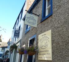 The Hedgehog Bookshop