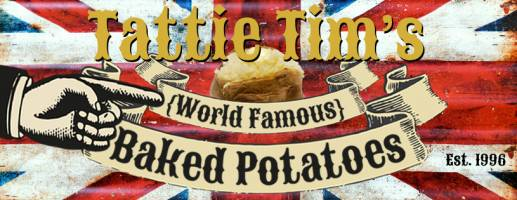 Tattie Tim   Purveyor of Potato Perfection