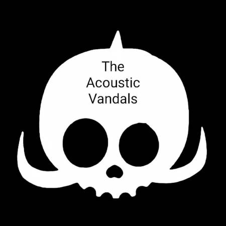 Steve and Jimmy as The Acoustic Vandals - LIve at Foundry 34