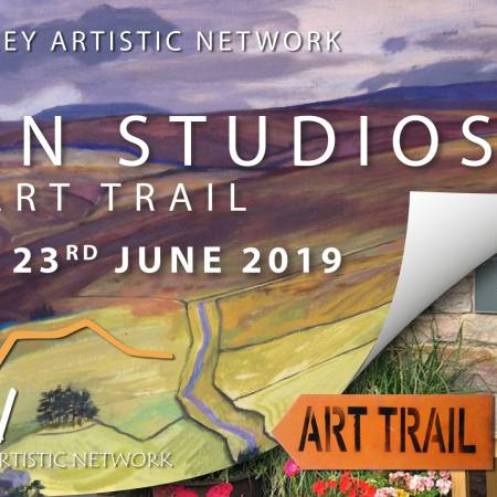 Eden Valley Artistic Network - Open Studios Art Trail