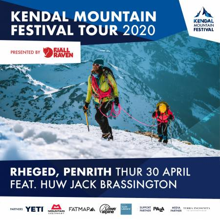 Kendal Mountain Festival Tour – Penrith