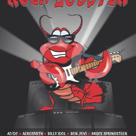Rock Lobster Live at Foundry 34