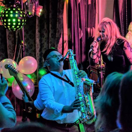 Soul Junction at the North Lakes Hotel