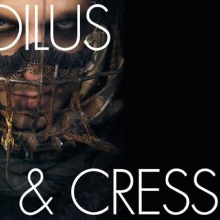Royal Shakespeare Company presents - TROILUS AND CRESSIDA