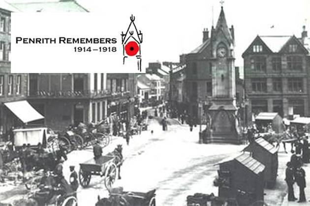 Penrith Remembers:
