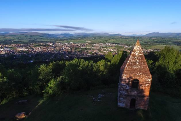 Places not to miss in and around Penrith