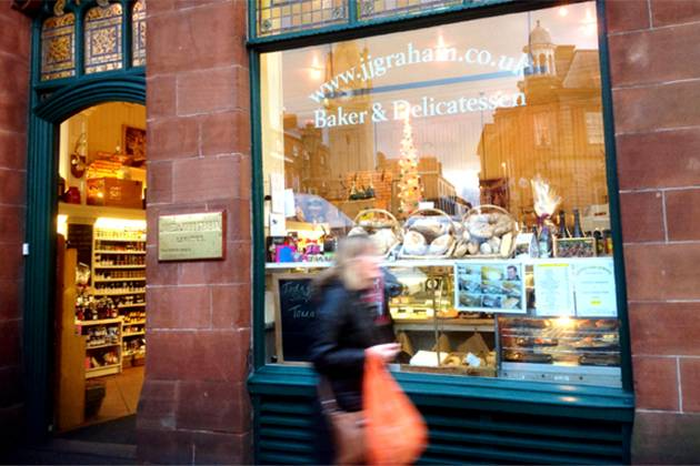 From fashion to food, enjoy shopping in Penrith
