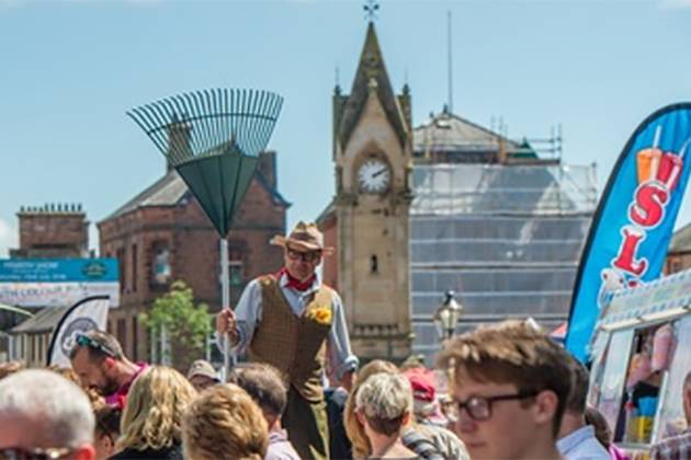 Discover more of What's On in Penrith