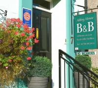 Abbey House B&B