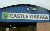 Castle Garage