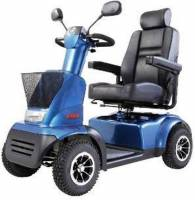 Cowpers Mobility