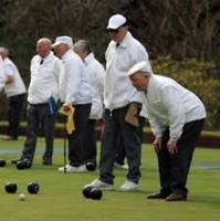 Friars Bowling Club