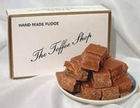 The Toffee Shop