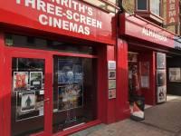 Lonsdale Cinemas