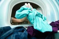 Coach House Laundry