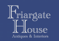 Friargate House Antiques and Interiors