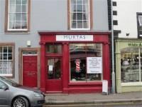 Murtas Barbering