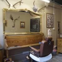 Peaky's Barber Shop