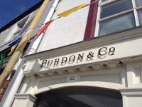 Purdon & Co.