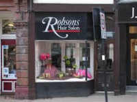 Robsons Hair Salon