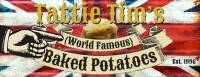 Tattie Tim | Purveyor of Potato Perfection