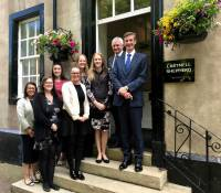 Cartmell Shepherd Solicitors