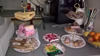 Eden Gallery Tea Room