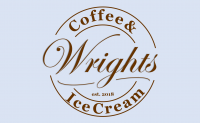 Wrights Coffee and Ice Cream